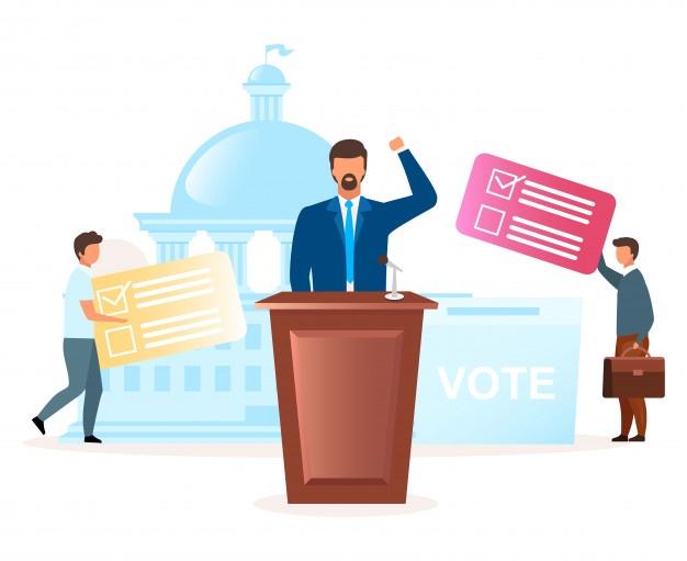 sistema politico electoral